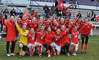 2012.04.18 England - Switzerland