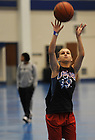 2011 Summer Sports Camps-Girl's BBall Ultimate Guard Camp