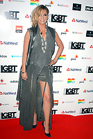 www.acepixs.com<br /> <br /> May 12 2017, London<br /> <br /> Sarah Harding arriving at the annual British LGBT awards at the Grand Connaught Rooms on May 12 2017 in London<br /> <br /> By Line: Famous/ACE Pictures<br /> <br /> <br /> ACE Pictures Inc<br /> Tel: 6467670430<br /> Email: info@acepixs.com<br /> www.acepixs.com