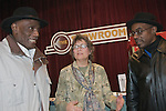 "The ShowRoom in Asbury Park was the site of ""Roots, Rock & Ray"" hosted by WBGO's Gary Walker"