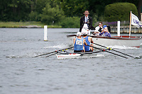 MasF.2x QF -  Berks: 238 Cambridge BC (USA) -  Bucks: 239 Essendon Composite (AUS)<br /> <br /> Friday - Henley Masters Regatta 2016<br /> <br /> To purchase this photo, or to see pricing information for Prints and Downloads, click the blue 'Add to Cart' button at the top-right of the page.