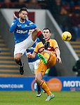 Harry Forrester and Carl McHugh