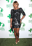 Serena Williams at the 7th Annual Global Green Pre-Oscar Party held at Avalon in Hollywood, California on March 03,2010                                                                   Copyright 2010  DVS / RockinExposures