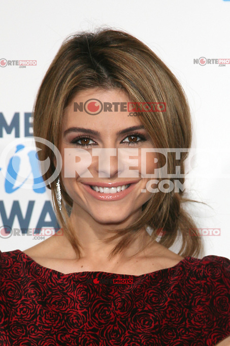 PASADENA, CA - DECEMBER 07: Maria Menounos at the 2nd Annual American Giving Awards presented by Chase held at the Pasadena Civic Auditorium on December 7, 2012 in Pasadena, California. Credit: mpi27/MediaPunch Inc. /NortePhoto /NortePhoto© /NortePhoto /NortePhoto