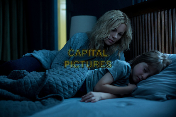 The Disappointments Room (2016)<br /> Kate Beckinsale and Duncan Joiner<br /> *Filmstill - Editorial Use Only*<br /> CAP/FB<br /> Image supplied by Capital Pictures