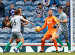 21.07.2019: Rangers v Blackburn Rovers: Allan McGregor