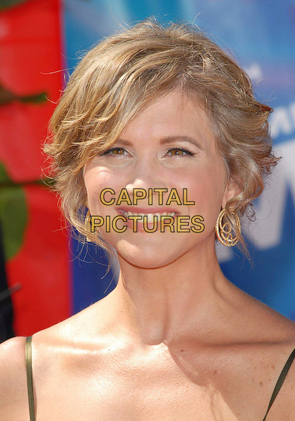TRACEY GOLD.58th Annual Primetime Emmy Awards held at the Shrine Auditorium, Los Angeles, California, USA..August 27th, 2006.Ref: ADM/CH.headshot portrait .www.capitalpictures.com.sales@capitalpictures.com.©Charles Harris/AdMedia/Capital Pictures.