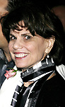 Margo Lion attending the Opening Night Performance Party at Crobar for THE WEDDING SINGER playing at the AL Hirschfeld Theatre in New York City.<br />April 27th, 2006