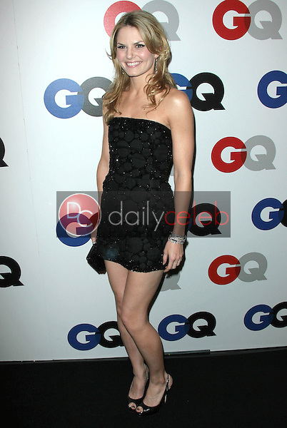 Jennifer Morrison<br />at the 2007 GQ 'Men Of The Year' Celebration. Chateau Marmont, Hollywood, CA. 12-05-07<br />Dave Edwards/DailyCeleb.com 818-249-4998