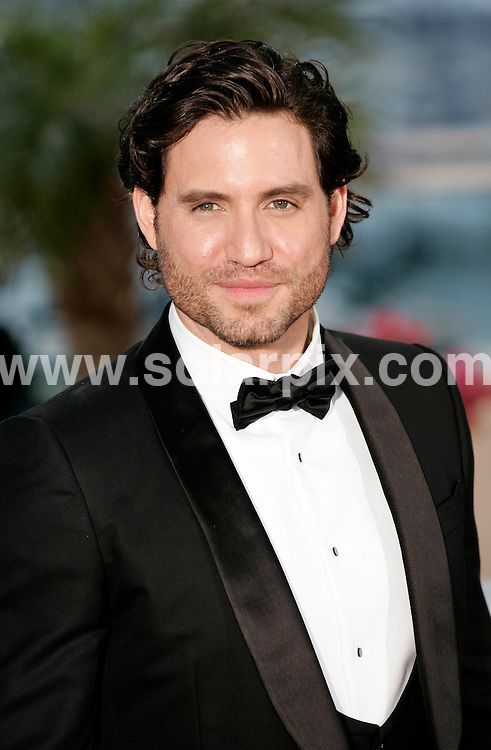 **ALL ROUND PICTURES FROM SOLARPIX.COM**                                             **UK AND SPAIN SYNDICATION RIGHTS ONLY**                                                                                  Caption: Golden Globe awards winner´s photocall at the  64th Cannes Film Festival in France.                                                                              This pic:Edgar Ramler                                                                                              JOB REF:13418        CPR/Heinz       DATE:23.05.2011                                                          **MUST CREDIT SOLARPIX.COM OR DOUBLE FEE WILL BE CHARGED**                                                                      **MUST AGREE FEE BEFORE ONLINE USAGE**                               **CALL US ON: +34 952 811 768 or LOW RATE FROM UK 0844 617 7637**