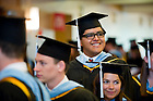 2011 ACE Commencement Ceremony