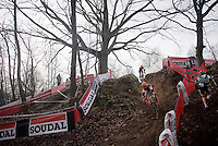 steep stuff<br /> <br /> Soudal Classic Leuven 2016