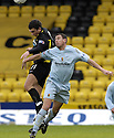 02/02/2008    Copyright Pic: James Stewart.File Name : sct_jspa02_livingston_v_partick_th.OBERT SNODGRASS AND JOHN ROBERTSON CHALLENGE.James Stewart Photo Agency 19 Carronlea Drive, Falkirk. FK2 8DN      Vat Reg No. 607 6932 25.Studio      : +44 (0)1324 611191 .Mobile      : +44 (0)7721 416997.E-mail  :  jim@jspa.co.uk.If you require further information then contact Jim Stewart on any of the numbers above........
