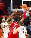 Illinois vs Rutgers basketball 2019