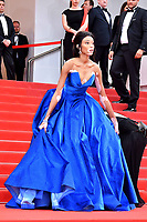 www.acepixs.com<br /> <br /> May 18 2017, Cannes<br /> <br /> Winnie Harlow arriving at a screening of 'Loveless'  during the 70th annual Cannes Film Festival at Palais des Festivals on May 18, 2017 in Cannes, France<br /> <br /> By Line: Famous/ACE Pictures<br /> <br /> <br /> ACE Pictures Inc<br /> Tel: 6467670430<br /> Email: info@acepixs.com<br /> www.acepixs.com