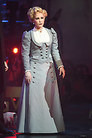 "Heidi Range<br /> in the musical of ""The War of the Worlds"" at the Dominion Theatre, London.<br /> <br /> <br /> ©Ash Knotek  D3083 12/02/2016"