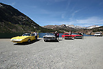 Tioga Pass Cruise