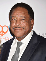 BEVERLY HILLS, CA - MAY 10: Dave Winfield attends the 26th Annual Race to Erase MS Gala at The Beverly Hilton Hotel on May 10, 2019 in Beverly Hills, California.<br /> CAP/ROT<br /> &copy;ROT/Capital Pictures