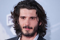 Actor Yon Gonzalez poses during `Perdiendo el Norte´ film premiere photocall in Madrid, Spain. March 05, 2015. (ALTERPHOTOS/Victor Blanco)