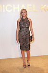 Sports Illustrated Model Kate Upton Attends The Michael Kors Gold Collection Fragrance Launch Held at the Standard Hotel NYC