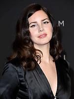 03 November 2018 - Los Angeles, California - Lana del Rey. 2018 LACMA Art + Film Gala held at LACMA.  <br /> CAP/ADM/BT<br /> &copy;BT/ADM/Capital Pictures