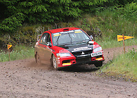 Scottish Rally 2012 300612