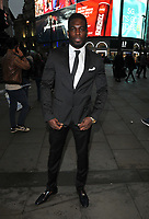 Marcel Somerville at the Black Magic Awards 2019, The Criterion Theatre, Piccadilly Circus, London, England, UK, on Monday 10th June 2019.<br /> CAP/CAN<br /> ©CAN/Capital Pictures