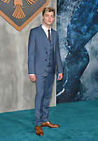 Levi Meaden at the Global premiere for &quot;Pacific Rim Uprising&quot; at the TCL Chinese Theatre, Los Angeles, USA 21 March 2018<br /> Picture: Paul Smith/Featureflash/SilverHub 0208 004 5359 sales@silverhubmedia.com