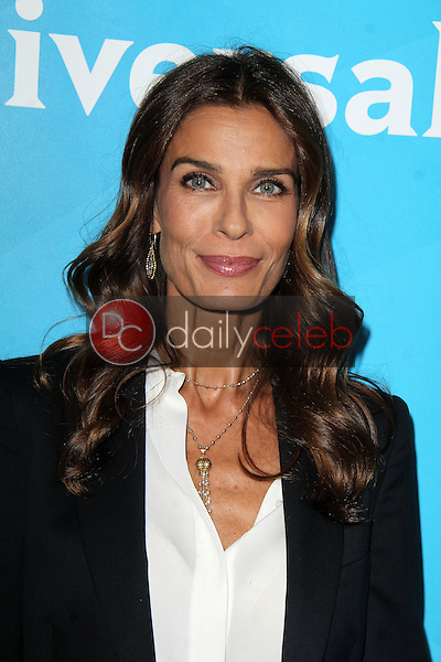 Kristian Alfonso<br /> at the NBCUniversal Press Tour Day 2, Beverly Hilton, Beverly Hills, CA 08-13-15<br /> David Edwards/DailyCeleb.com 818-249-4998