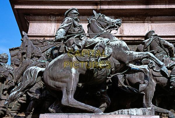 Tsar Osvoboditel Monument, Monument of Liberation, Sofia, Bulgaria