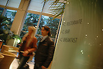 Le Meridien Art+Tech Hotel al Lingotto a Torino...September 2006...Ph. Marco Saroldi/Pho-to.it..