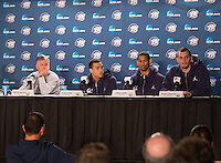 CAL MBB vs UNLV, March 21, 2013