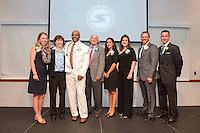 SU Hall of Fame Induction Banquet