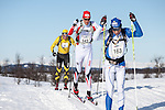 Lillehammer Troll Ski Marathon 2013