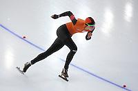 OLYMPICS: SOCHI: Adler Arena, 11-02-2014, 500m Ladies, Margot Boer (NED), ©foto Martin de Jong