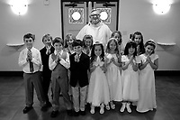 2014 CFF First Communion at Holy Spirit