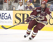 Mike Brennan - The Boston College Eagles defeated the University of Maine Black Bears 4-1 in the Hockey East Semi-Final at the TD Banknorth Garden on Friday, March 17, 2006.