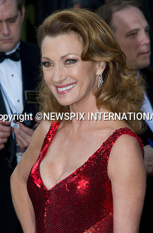 "OSCARS 2012 - JANE SEYMOUR.84th Academy Awards arrivals, Kodak Theatre, Hollywood, Los Angeles_26/02/2012.Mandatory Photo Credit: ©Dias/Newspix International..**ALL FEES PAYABLE TO: ""NEWSPIX INTERNATIONAL""**..PHOTO CREDIT MANDATORY!!: NEWSPIX INTERNATIONAL(Failure to credit will incur a surcharge of 100% of reproduction fees)..IMMEDIATE CONFIRMATION OF USAGE REQUIRED:.Newspix International, 31 Chinnery Hill, Bishop's Stortford, ENGLAND CM23 3PS.Tel:+441279 324672  ; Fax: +441279656877.Mobile:  0777568 1153.e-mail: info@newspixinternational.co.uk"