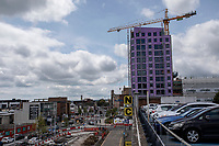 2019 07 12 General views of Swansea, Wales, UK.