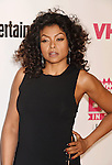 WEST HOLLYWOOD, CA - NOVEMBER 15: Actress Taraji P. Henson attends VH1 Big In 2015 With Entertainment Weekly Awards at Pacific Design Center on November 15, 2015 in West Hollywood, California.