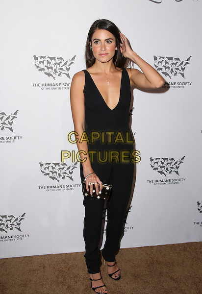 HOLLYWOOD, CA - MAY 07: Nikki Reed attends The Humane Society of the United States' to the Rescue Gala at Paramount Studios on May 7, 2016 in Hollywood, California.  <br /> CAP/MPI/PA<br /> &copy;PA/MPI/Capital Pictures