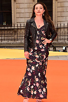 www.acepixs.com<br /> <br /> June 7 2017, London<br /> <br /> Florence Pugh arriving at the Royal Academy Of Arts Summer Exhibition preview party at the Royal Academy of Arts on June 7, 2017 in London, England.<br /> <br /> By Line: Famous/ACE Pictures<br /> <br /> <br /> ACE Pictures Inc<br /> Tel: 6467670430<br /> Email: info@acepixs.com<br /> www.acepixs.com