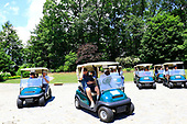 Golf Guinness and Oyster Gathering, GlenArbor, Westchester, NY 27th June 2017. Photographer - Stuart Adams www.golftourimages.com: 27/06/2017