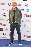 Ed Sheeran at the Nordoff Robbins O2 Silver Clef Awards 2019, JW Marriott Grosvenor House Hotel, Park Lane, London, England, UK, on Friday 05th July 2019.<br /> CAP/CAN<br /> ©CAN/Capital Pictures