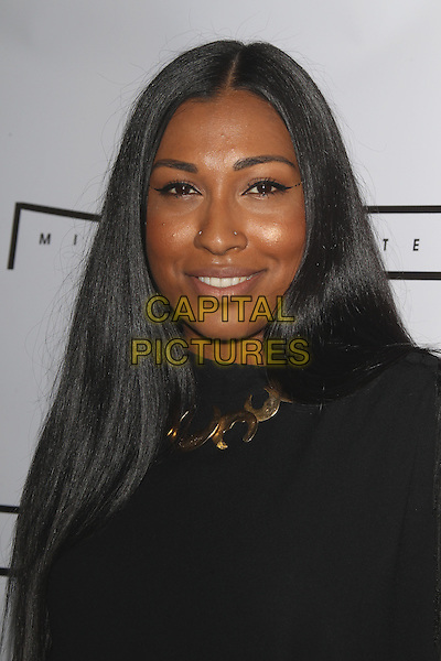 LOS ANGELES, CA- JULY 23: Melanie Fiona at the Michael Costello and Style PR Capsule Collection launch party on July 23, 2015 in Los Angeles, California. <br /> CAP/MPI21<br /> &copy;MPI21/Capital Pictures