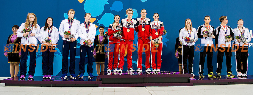 Podium<br />