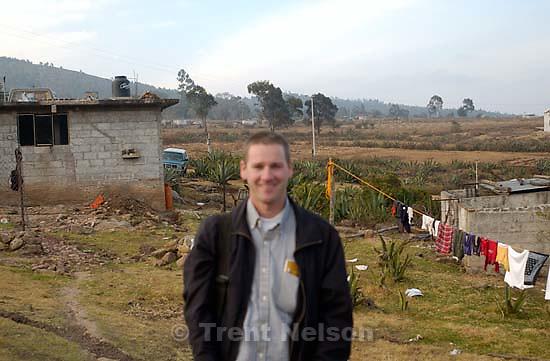 Trent Nelson. 12.04.2004<br />