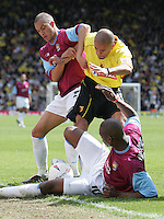 050508 Watford v West Ham Utd