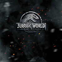Jurassic World: Fallen Kingdom (2018) <br /> Promotional art<br /> *Filmstill - Editorial Use Only*<br /> CAP/MFS<br /> Image supplied by Capital Pictures