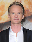 Neil Patrick Harris at The Universal Pictures' L.A. Premiere of American Reunion held at The Grauman's Chinese Theatre in Hollywood, California on March 19,2012                                                                               © 2012 Hollywood Press Agency